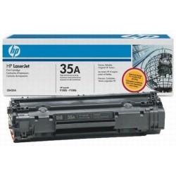 HP CE285A (Pildymas)