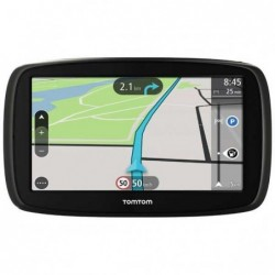 TomTom Start 52EU Lifetime...