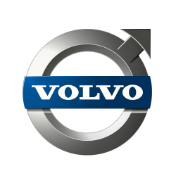 Volvo RTI HDD MMM+ EUROPA 2018