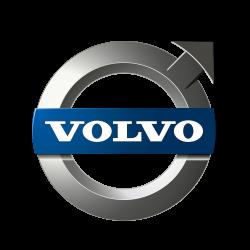 VOLVO Navigation RTI MMM2 2018