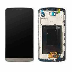 Ekranas LG G3 D855 pilkas...