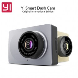 YI Dash Cam registratorius...
