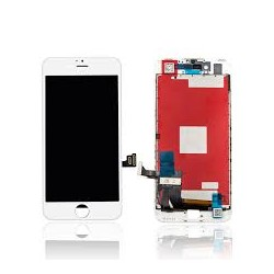 iPhone 7 ekranas Baltas...