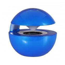 Bluetooth kolonėlė mėlyna