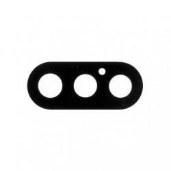 iPhone X galinės kameros...