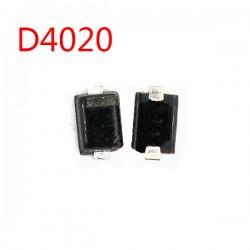 Apšvietimo diodas iPhone SE...