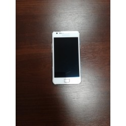 Samsung I9100 Galaxy S2...