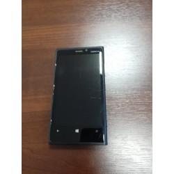 Nokia Lumia 920  Juodas...