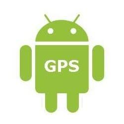 Android žemėlapių atnaujinimas