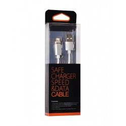 USB kabelis magnetinis su...