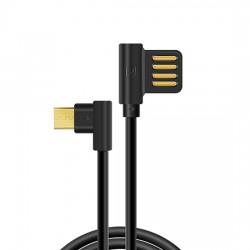 Micro USB laidas Remax Ax...