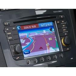 OPEL Navigation NAVI...