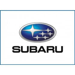SUBARU US Navigation FT G1...