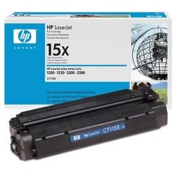 HP C7115X (Pildymas)