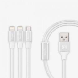 Recci USB kabelis RCS-H120...