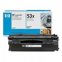 Kasetė HP Q7553X (X53)