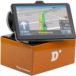 Navigacija Diniwid N7 Truck...