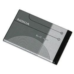 Nokia BL-4C Baterija 890mAh