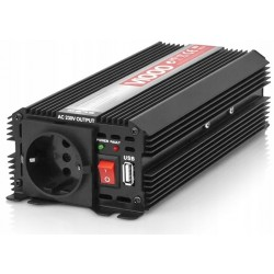 Inverteris 24V 500W BLOW