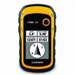 Garmin eTrex-10 GPS imtuvas
