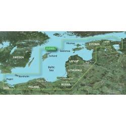 Bluechart G2 mSD Baltic sea...