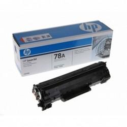 HP CE278A (Pildymas)