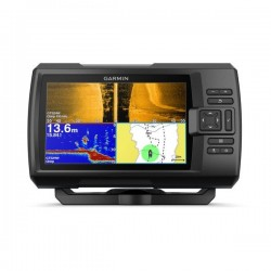 Garmin Striker plus 7sv...