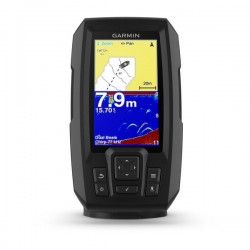 Garmin Striker plus 4cv...