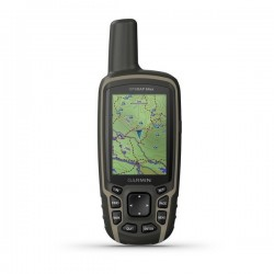Garmin GPSMAP 64sx GPS imtuvas