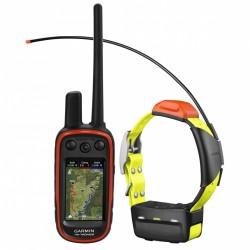 ALPHA100-T5 GPS nav.imt