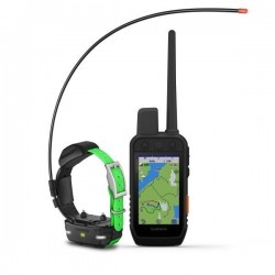 ALPHA200i-TT15 GPS imtuvas