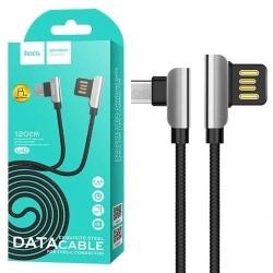 Hoco U42 micro USB laidas 1.2m