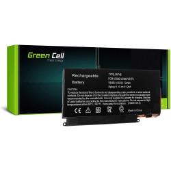 Green Cell® VH748 Laptop...