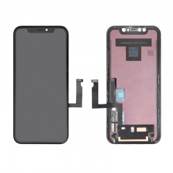 iPhone XR ekranas...