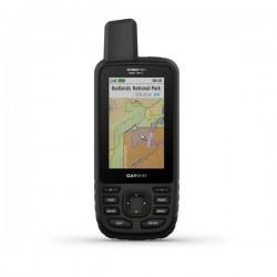 Garmin GPSMAP 66sr GPS imtuvas