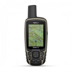 Garmin GPSMAP 65 GPS imtuvas