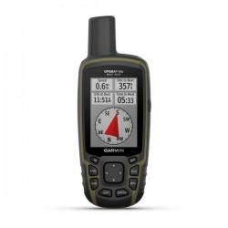 Garmin GPSMAP 65s GPS imtuvas