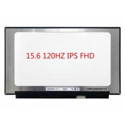 "NB ekranas 15.6"" FHD 120Hz..."