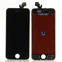 iPhone 5 ekranas baltas /...