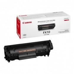 Canon FX-10 (Pildymas)