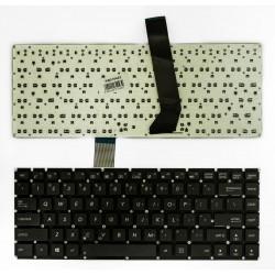 Klaviatūra ASUS: S46, S46C,...