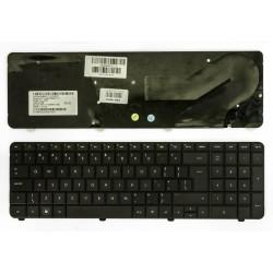 Klaviatūra HP CQ72 G72, UK