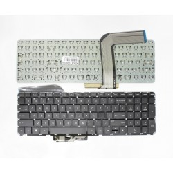 Klaviatūra HP: Pavillion 15-P