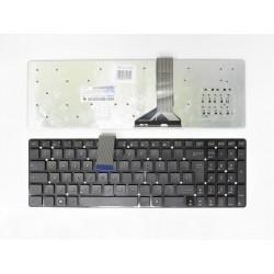 Klaviatūra ASUS: K55, K55A,...