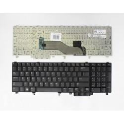 Klaviatūra DELL Latitude:...