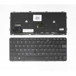 Klaviatūra HP Elitebook:...