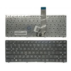 Klaviatūra ASUS: K45, A85V,...