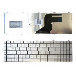 Klaviatūra ASUS N55, N75,...