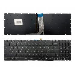 Klaviatūra MSI: GT72, GS60...