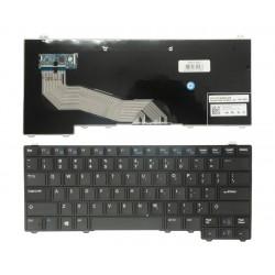 Klaviatūra DELL: E5440